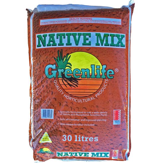 Native Potting Mix™ 30L