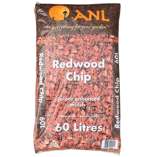 Redwood Chip® 60L