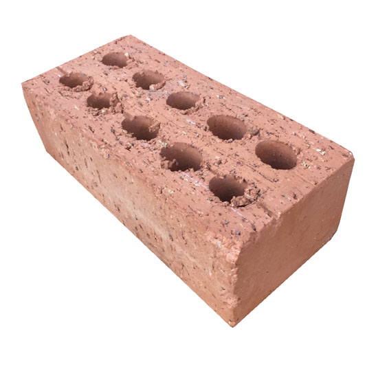 Brick - Extruded