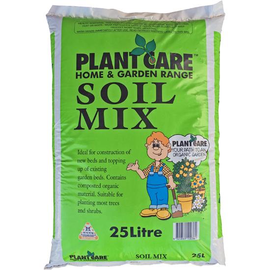 Soil Mix 25L