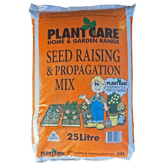 Seed Raising and Propagation Mix 25L