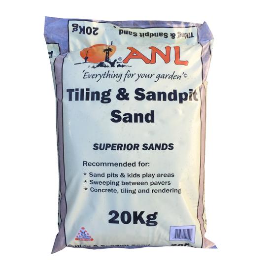 Sydney Sand 20kg