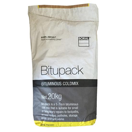 Bitumen Cold Mix 20Kg