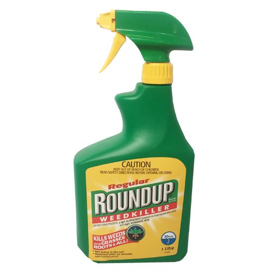 Round Up RTU 1L