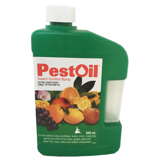 Pestoil Conc 500ml