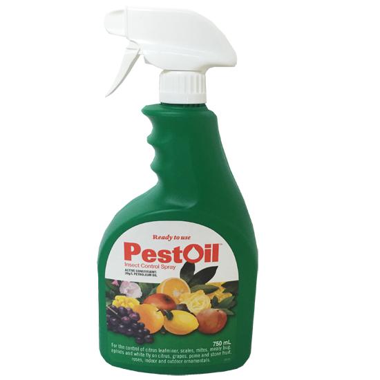 Pestoil RTU 750ml