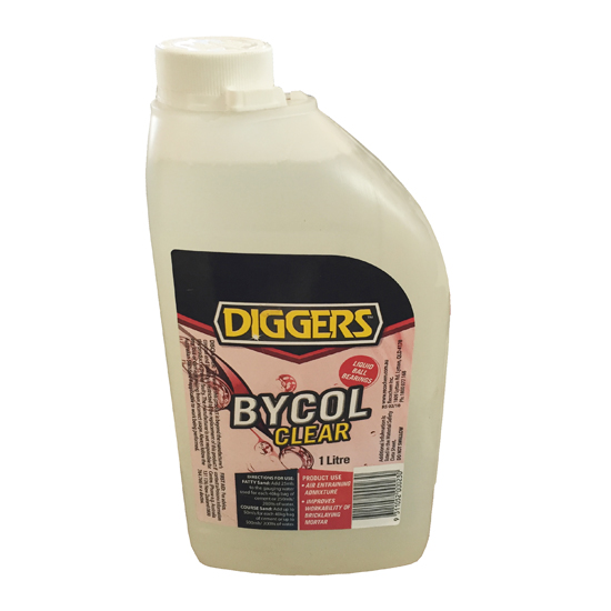 Bycol 1ltr Clear