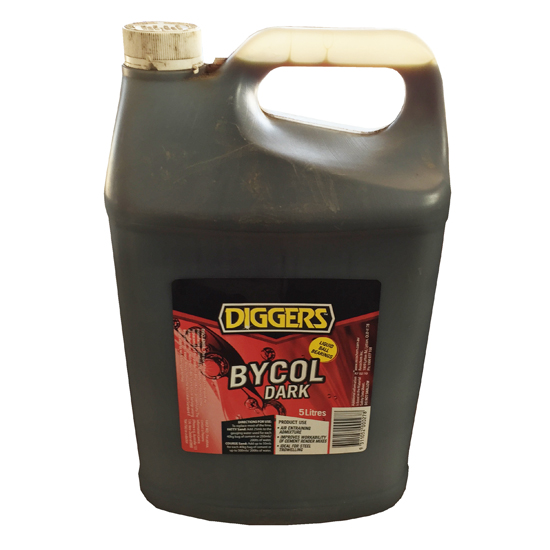 Bycol 5ltr Dark