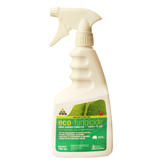 eco-fungicide RTU 750ml