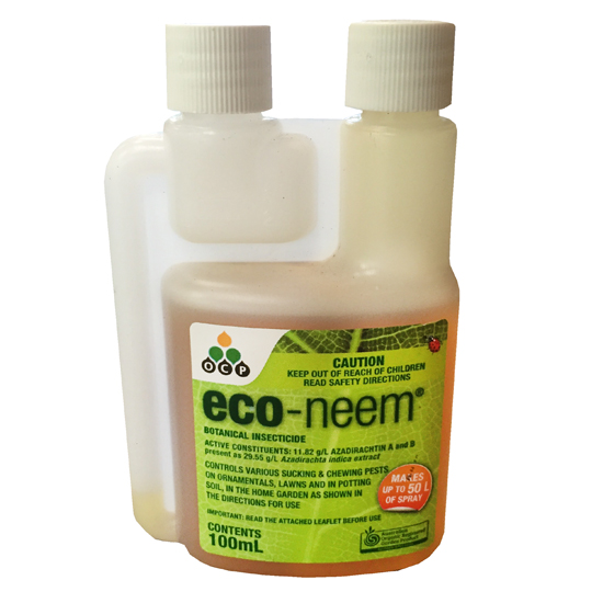 eco-neem Conc 100ml
