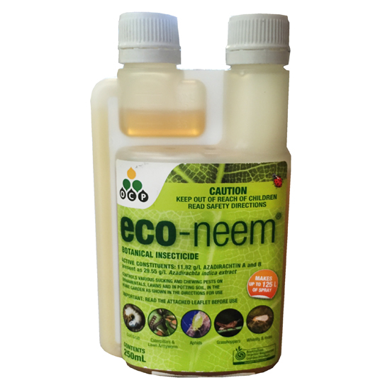 eco-neem Conc 250ml