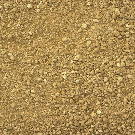 Deco©-Gold Gravel