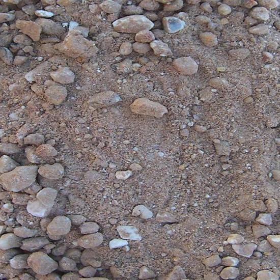Hawkesbury Sandstone Pebble 10mm Minus