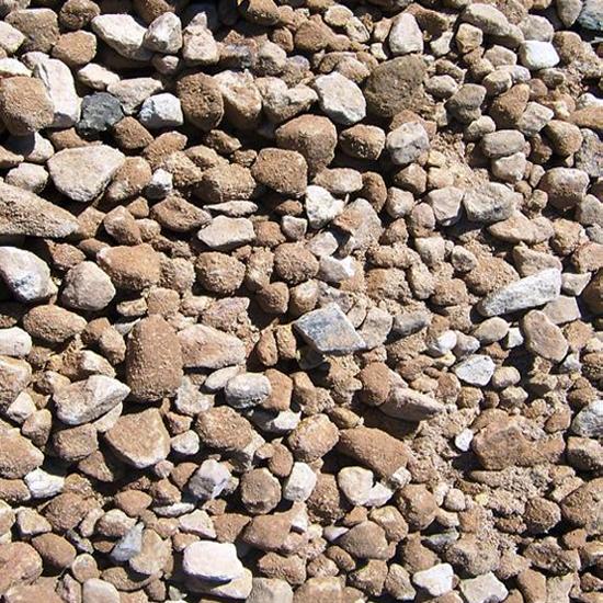 Hawkesbury Sandstone Pebble 10mm