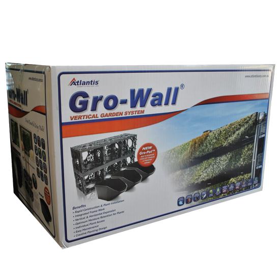 Gro-Wall