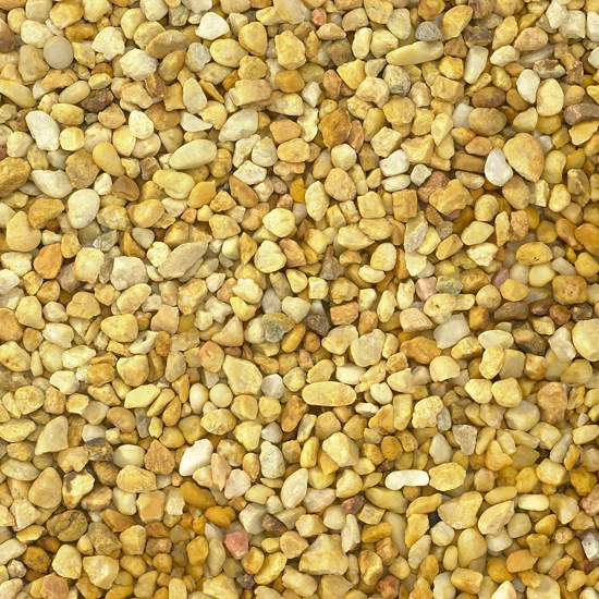Western Gold Pebble 10mm