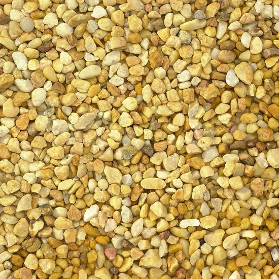 Western Gold Pebble in Bulka Bag