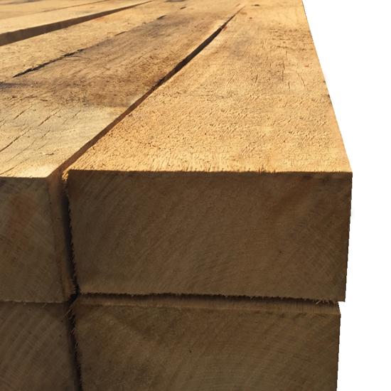 Hardwood Sleeper New