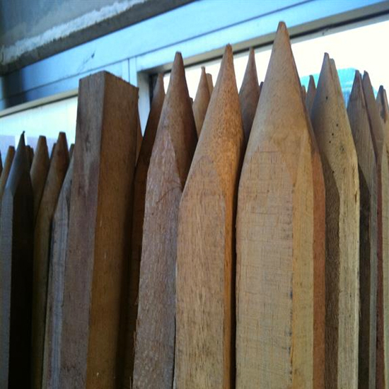 Hardwood Stake 1,5m x 25mm x 25mm