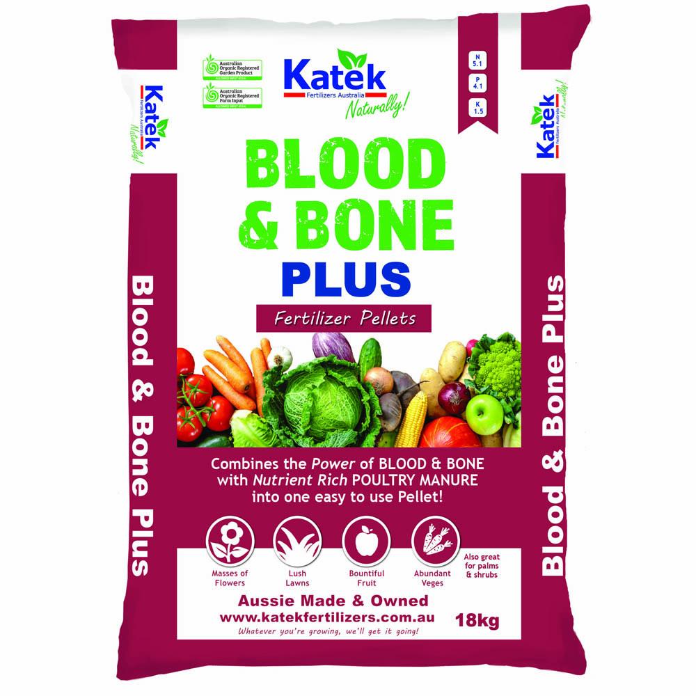 Katek Blood & Bone Blend 18kg