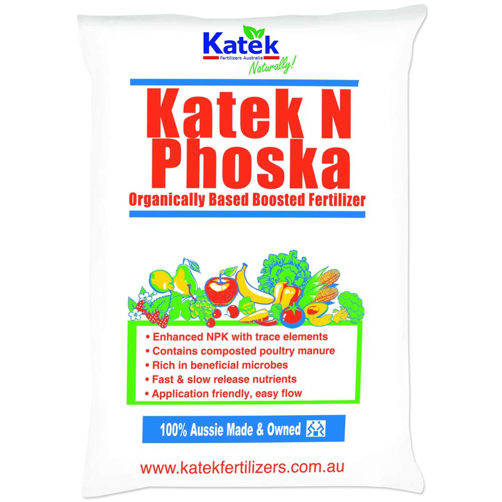 Katek N-Phoska 20kg