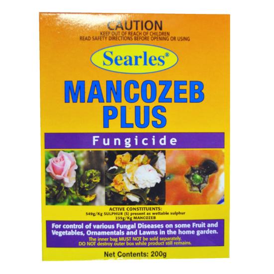 Mancozeb Plus 150g