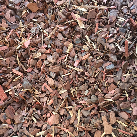 Playground Mulch in Bulka Bag