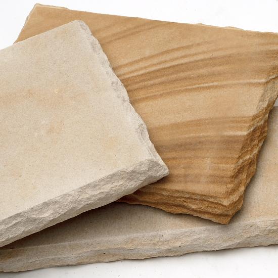 Sandstone Flagging Sawn