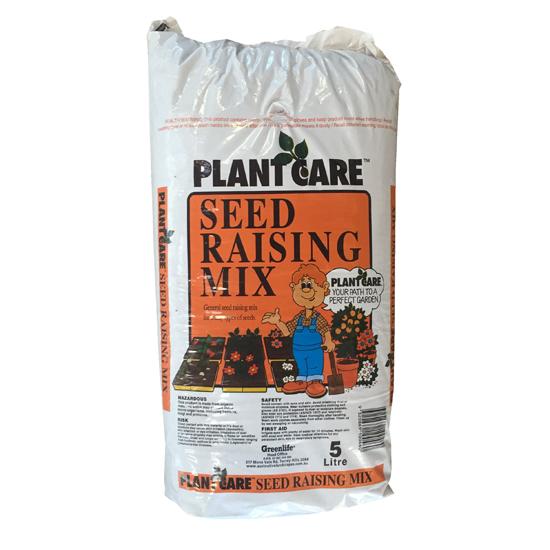 Seed Raising and Propagation Mix 5L