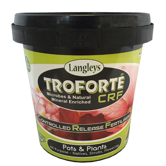 Troforte Pots & Plants CRF 700g