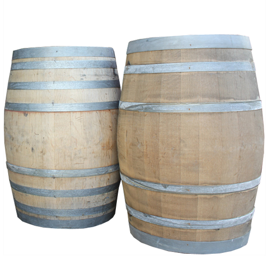 Whole Wine Barrel