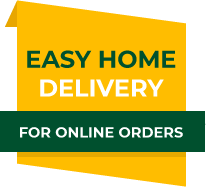 Easy Home Delivery