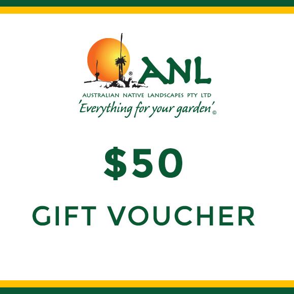 ANL $50 Gift Voucher