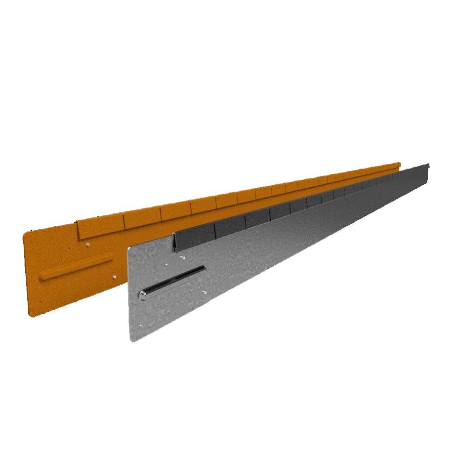 100mm Straightcurve Flexline W/S 2.2m