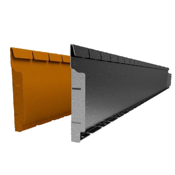 240mm Straightcurve Flexline W/S 2.16m