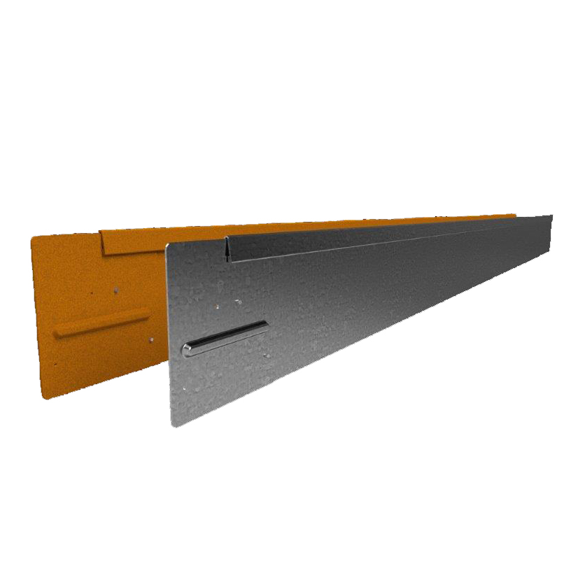 150mm Straightcurve Rigidline W/S 2.2m
