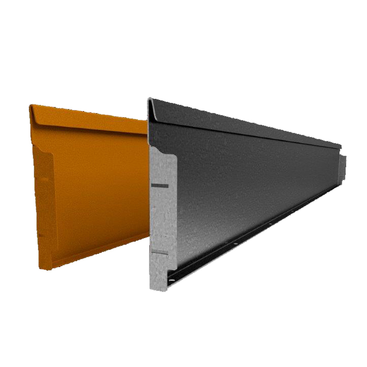 240mm Straightcurve Rigidline W/S 2.16m