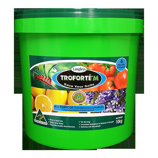 Troforte M All Purpose 10kg