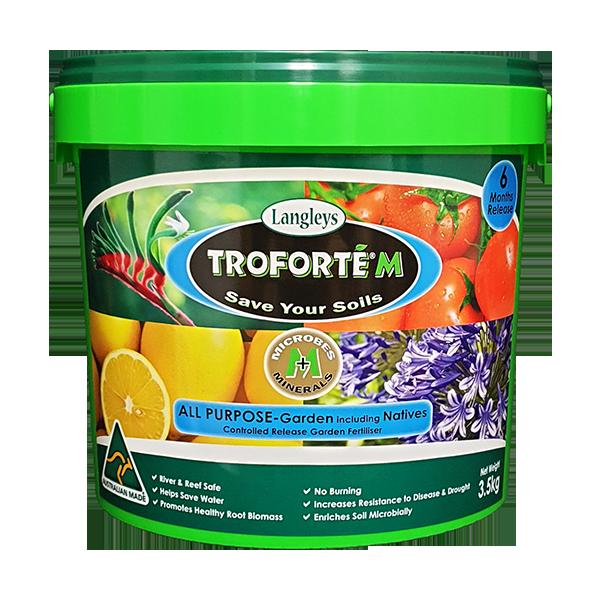 Troforte M All Purpose 3.5kg