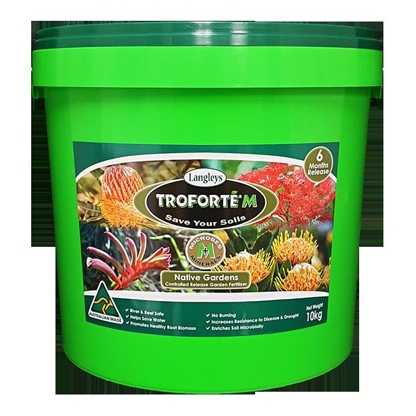 Troforte M Native 10kg