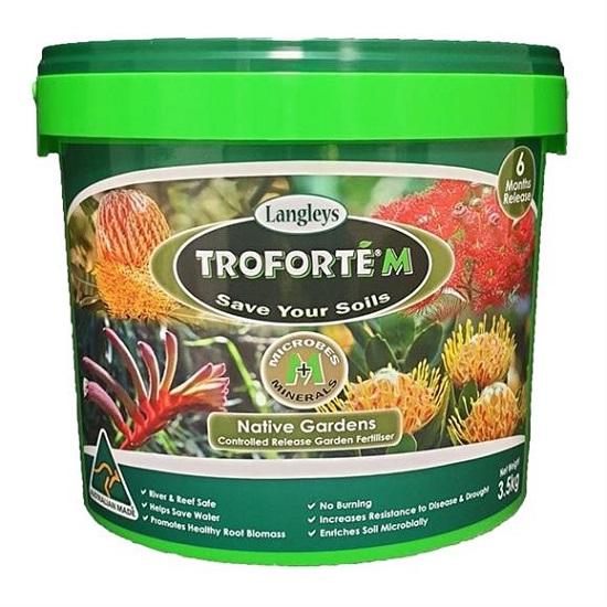 Troforte M Native 3.5kg