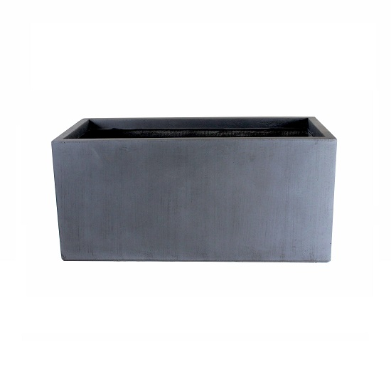 Charcoal Trough Small