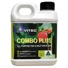 Vitec Combo Plus 1Lt