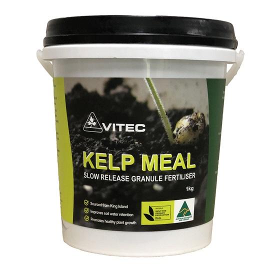 Vitec King Kelp Meal 1Kg
