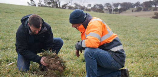 How human waste is helping Aussie farmers