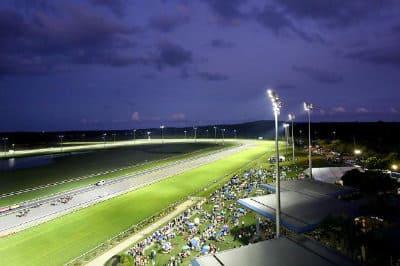 Sports Field Lighting | LED | Stadium | QLD & NSQ
