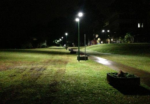 Australian Sports Lighting Solutions | BNIT - Brisbane North Institute of Tafe
