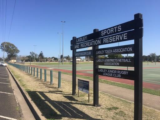 Australian Sports Lighting Solutions | Laidley Recreation Reserve