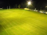 Australian Sports Lighting Solutions | Mustang Brothers Rugby League Club