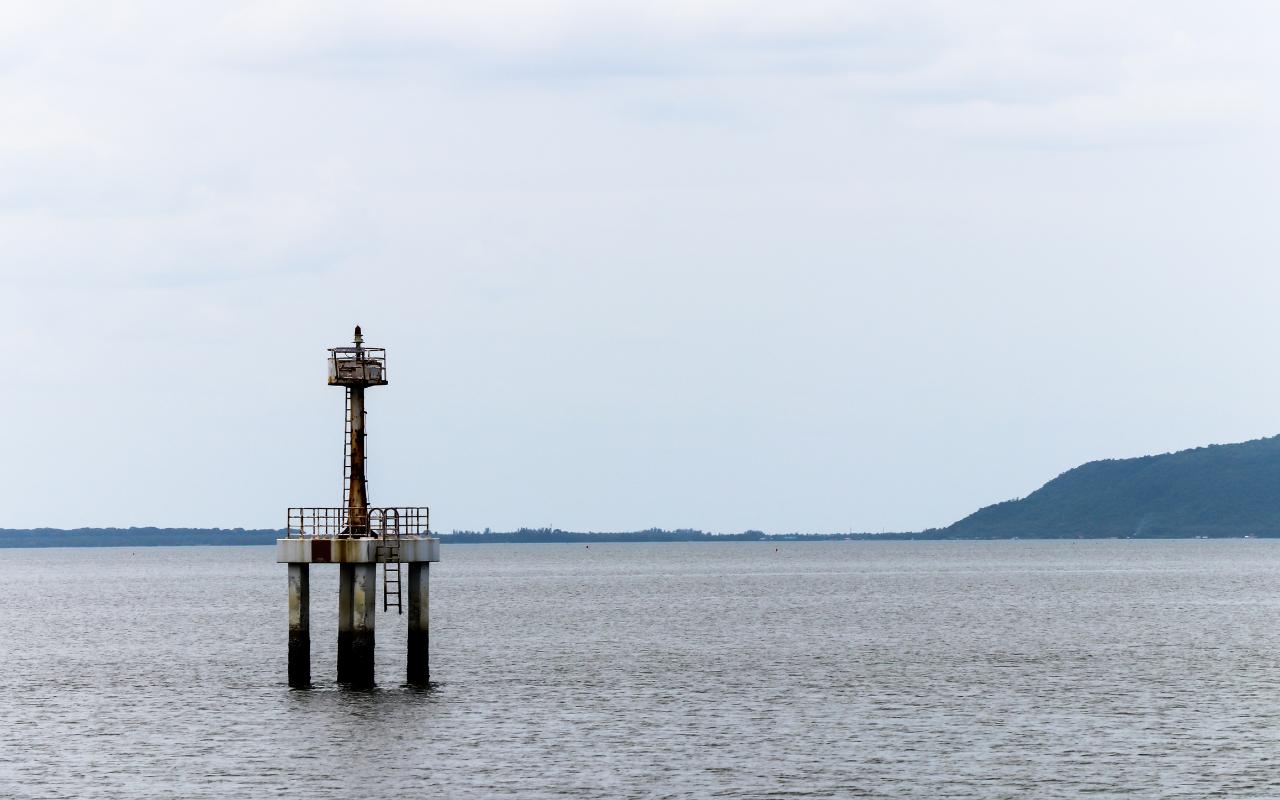 Marine Lighting   Port Lighting   QLD   NSW